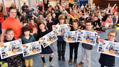 VIDEO: Heilig-Hartschool vernieuwt anti-pestbeleid