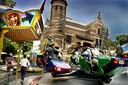 Kan de kermis in Oisterwijk dit jaar toch doorgaan? De gemeente kijkt nog naar de mogelijkheden.