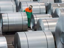 'ThyssenKrupp komt met garanties voor banen'
