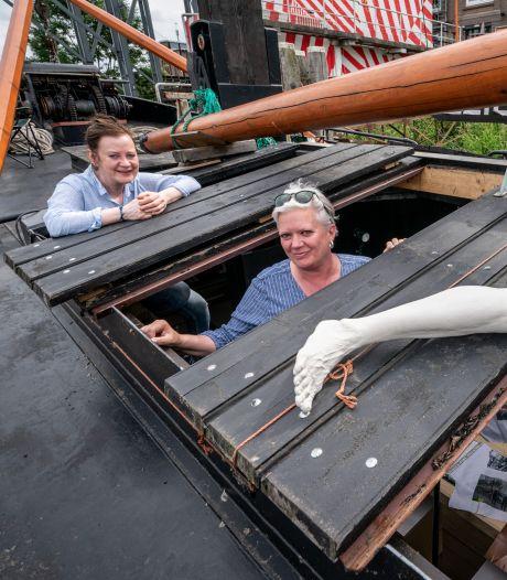 Meierijstad zet in op 200 jaar Zuid-Willemsvaart, 'Kanaal bracht grote welvaart in Veghel'