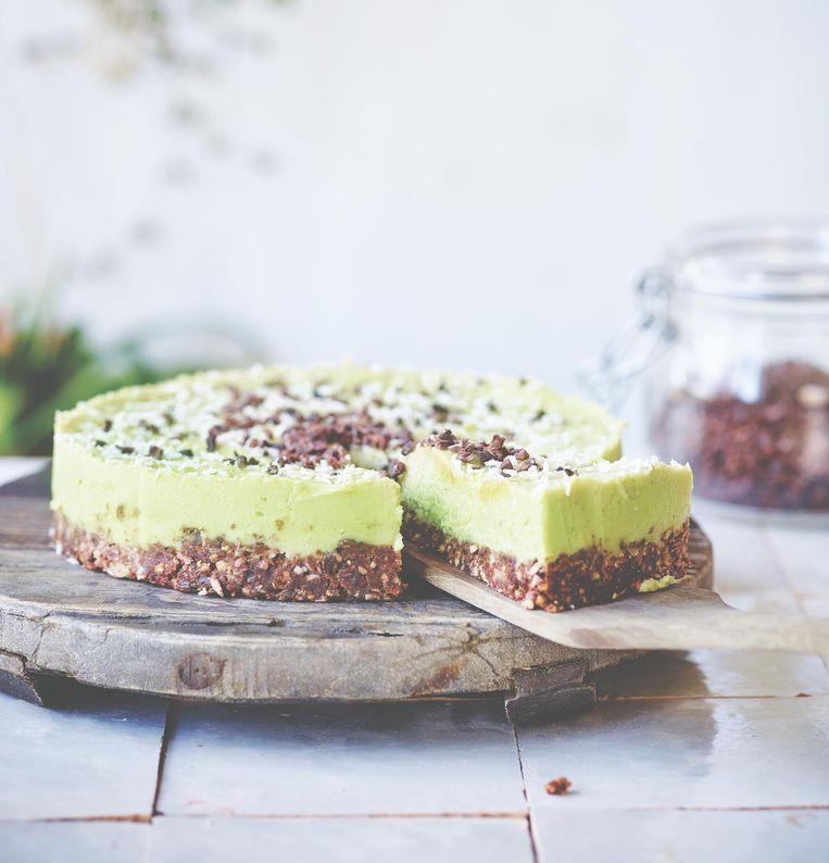 Nathalie meskens brengt eigen kookboek uit en deelt eerste for Kookboek veganistisch