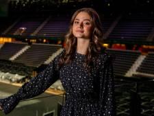 Griekse songfestival-deelneemster Stefania (17) uit Utrecht: 'Waarom ik Grieks ben? Omdat ik heel veel eet'
