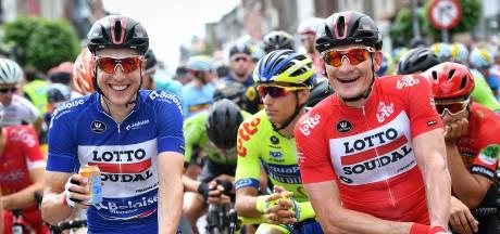 Keukeleire schrijft Ronde van België weer op zijn naam