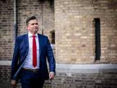 Informateur roept SP-leider Roemer op voor gesprek