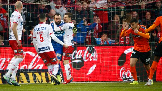 """KVK-fan terecht voor vuistslag aan medesupporter: """"Ik ging sinds 1972 naar stadion, nu durf ik niet meer"""""""