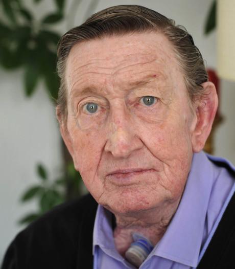 Johan Arentshorst: 'Mensen praten niet met mij over kanker'