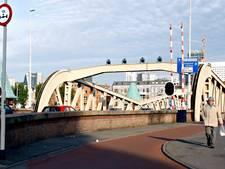 Storing bij Koninginnebrug Noordereiland verholpen