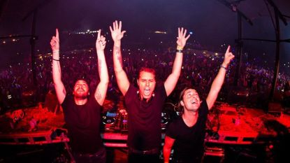 Swedish House Mafia komt terug
