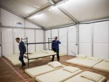 Meer aanmeldcentra nodig door toestroom asielzoekers