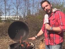 Zo steek je de barbecue probleemloos aan