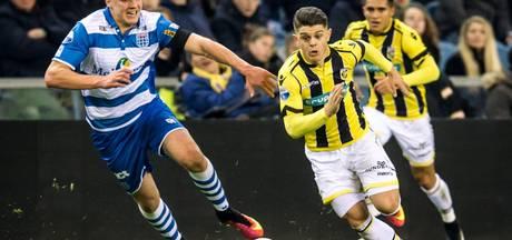 PEC Zwolle beslist snel over proefspelers bij de beloften