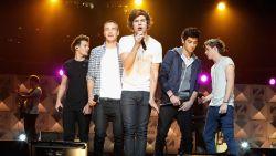 Waarom Trump de mannen van One Direction uit zijn hotel gooide