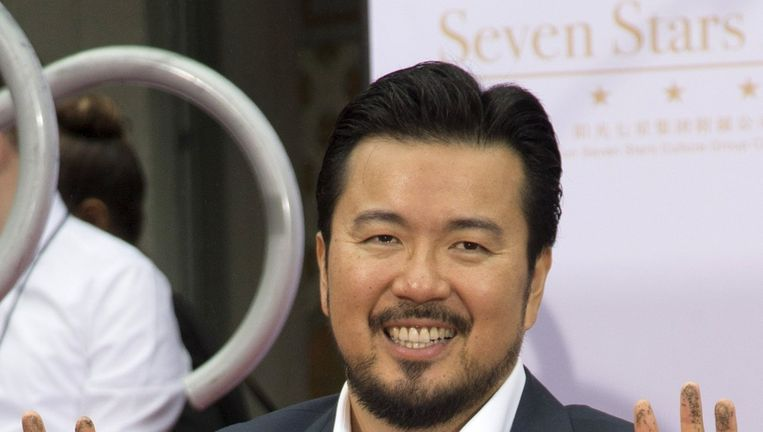 Regisseur Justin Lin.