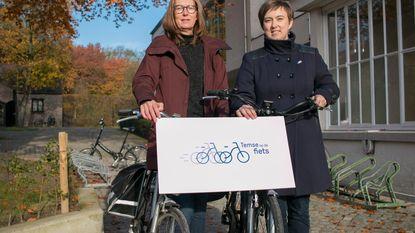 """""""Werk maken van fietsbeleid"""""""