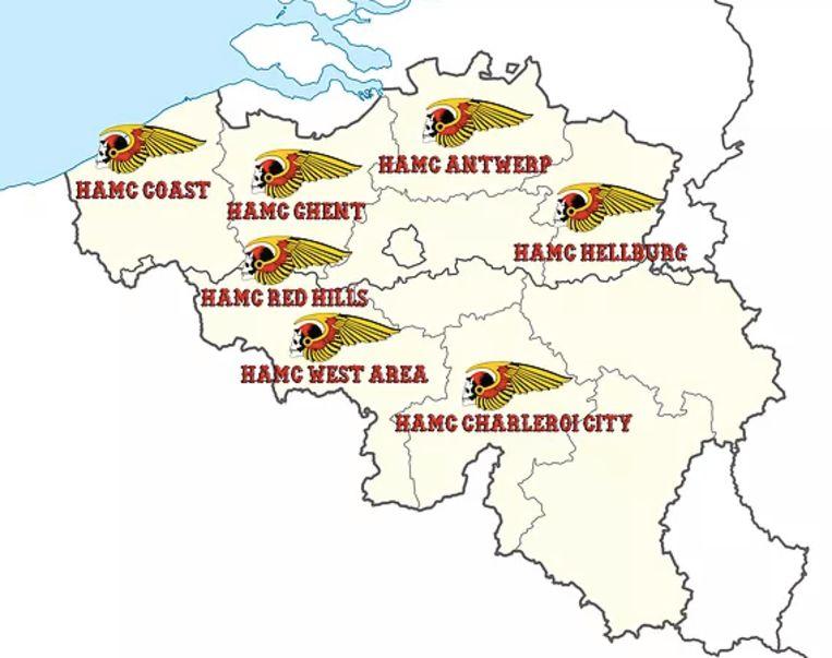 De nieuwe afdeling in Limburg heet 'Hellburg'.