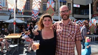 Vzw Kamutamba gaat kippen kweken met geld van provincie Vlaams-Brabant