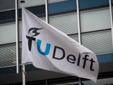 TU Delft heeft geen geld voor onderhoud gebouwen