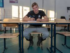 Milde schorsing Ronald Vroegh (Vuren) dankzij cursus bij bureau Halt