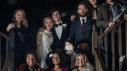 Sabrina is grote hit op Netflix: kerstspecial en 2de seizoen in de maak