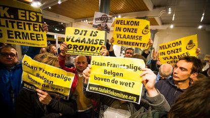 """Raad van Europa: """"Pas taalwetgeving aan: op gemeenteraad moet Frans gesproken kunnen worden"""""""