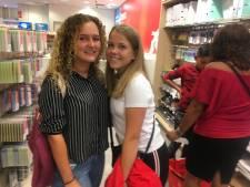 Schoolspullen kopen in Eindhoven: een scholier heeft meer aan een telefoon dan aan zijn agenda