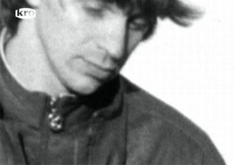 Willem Holleeder, begin jaren 80.
