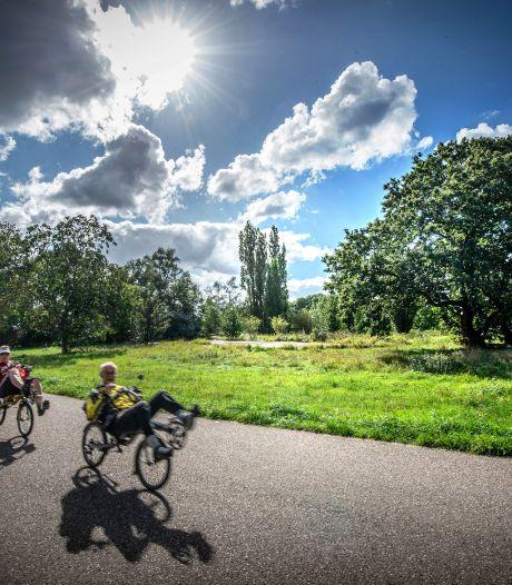 Plan voor vier luxe woningen in verborgen stukje Wijchen: De Passerot wil graag zijn 'natuurlijke energie' behouden