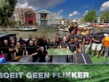 Van Gaal: 'Voetbalwereld moet homo's accepteren'