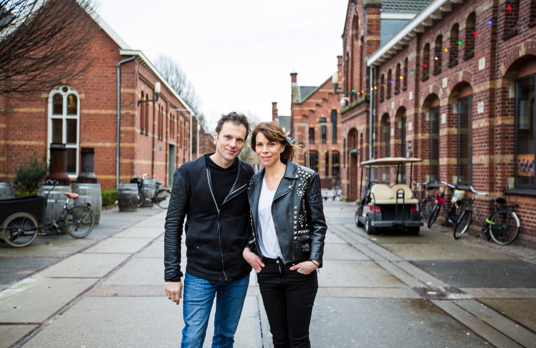 Duncan en Lisca Stutterheim: 'Wij voelden ons niet welkom op onze eigen plek.'