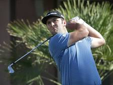 Golfer Rahm nieuwe nummer twee van de wereld
