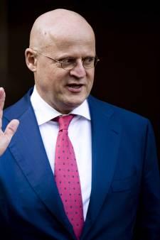 Rutte lobbyde in Davos voor aanklagers in MH17-proces