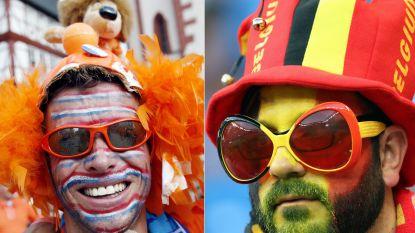 Nederlanders zijn gelukkiger dan Belgen, maar wie bepaalt dat?