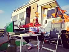 Rubriek Kasper van Kooten weg uit Avondetappe: 'Gebeden verhoord'