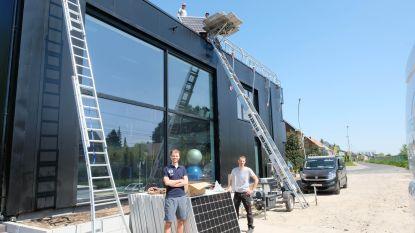 """Zonnewijzer realiseert eerste zonnepanelenproject: """"Wij ontzorgen van A tot Z"""""""