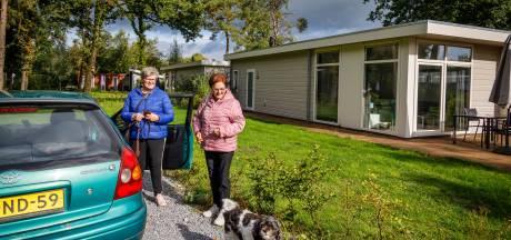 Vakantieparken in Kop van Overijssel goed bezet tijdens herfstvakantie