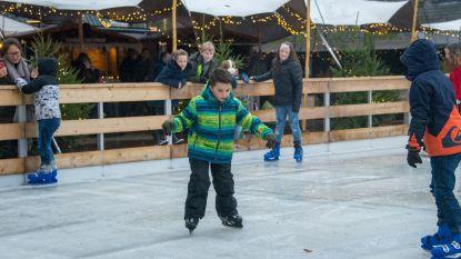 Organisatie mikt op 30.000 bezoekers voor Winterdorp