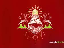 PSV-sponsor Energiedirect.nl deelt kersttruien uit in Eindhoven, Den Bosch en Utrecht