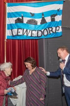 Lewedorp viert 90-jarig bestaan met onder meer een feestweekend en een lichtjesstoet