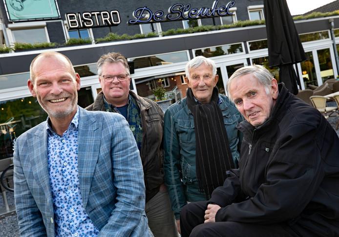 55 jaar Bremspoeren Riethoven