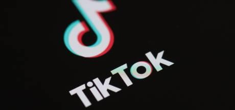 """Un """"jeu du foulard"""" tourne mal sur TikTok: une fillette meurt asphyxiée"""