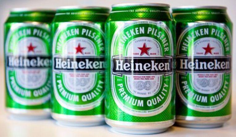 De Wall street Journal meldt dat Heineken op het punt staat de Mexicaanse brouwerij Fomento Economico Mexicana over te nemen. Foto ANP Beeld