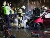 Osse nieuwsfotograaf is de tel van de autobranden kwijt