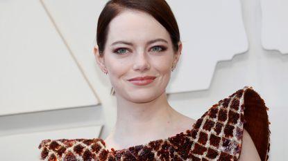 'La La Land'-actrice Emma Stone is verloofd