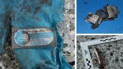 Gelekte foto's tonen bom die in Manchester gebruikt werd