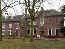 Bouw twaalf zorgappartementen in klooster Sint Anthonis  kan beginnen