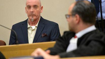 """Eerste procesdag seksuele seriedoder: """"Renaud Hardy is vergissing van Moeder Natuur"""""""