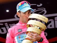 Jeruzalem wil start Giro