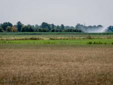 Twentse boeren steunen spontaan uitgeroepen boerenprotest