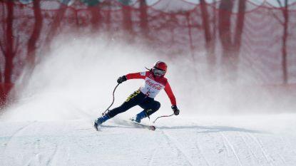 Skiester Eléonor Sana schrijft Belgische skigeschiedenis: bronzen medaille op Paralympische Winterspelen