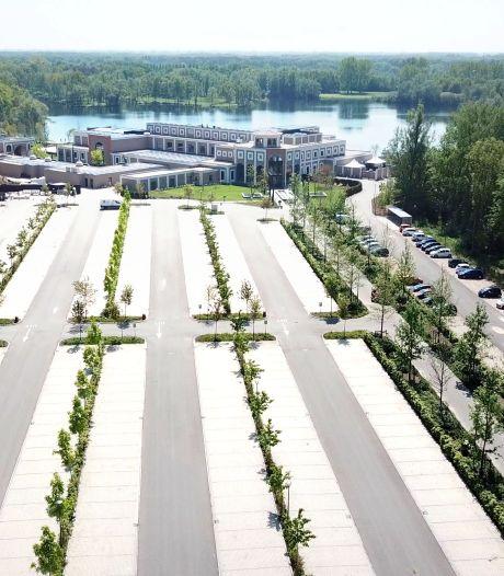 'Toekomstig hotel bij Berendonck nog eens goed voor 150 banen'